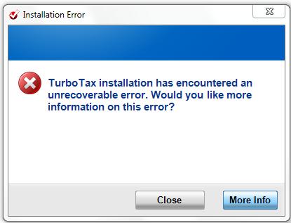 Unrecoverable error | JPWhite\u0027s Tech Blog